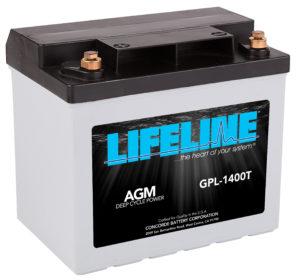 GPL-1400T